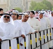 التعداد العام السكاني في الكويت