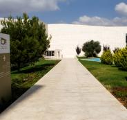 اغلاق متحف ياسرعرفات