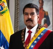 عزل الرئيس الفنزولي