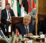 فلسطين والبحرين والتطبيع والامارات والجامعة العربية