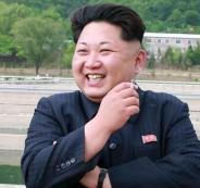 الزعيم الكوري الشمالي والاعدامات