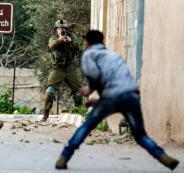 جيش الاحتلال يرفع حالة التأهب بالضفة الغربية
