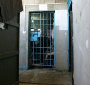 الاسرى في سجن ريمون