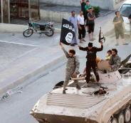 عودة داعش الى العراق