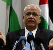 عريقات: قرار ليبرمان  يعني إلغاء اعتراف إسرائيل بالمنظمة