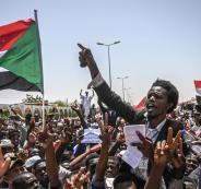 السودان والارهاب