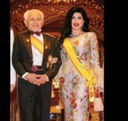 لاجئة سورية تتزوج من حاكم كوالامبور