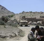 الجيش الأمريكي يعلن مقتل قيادات من تنظيم