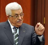 عباس والسلام واسرائيل