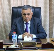 الوزير حسين الأعرج والخليل