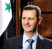 تركيا وبشار الاسد