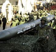 وزير إسرائيلي: إذا قصف حزب الله إسرائيل فإنه بمثابة إعلان حرب