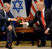 مؤتمر في البيت الأبيض حول غزة
