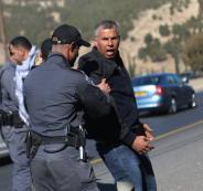 تمديد اعتقال نشطاء المقاومة الشعبية