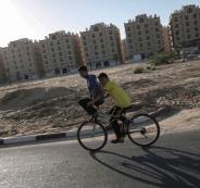 الكشف عن عزم السلطة إعادة بناء مجمع الوزارات الذي دمره الاحتلال عام 2008
