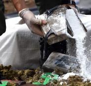 الحكم على تاجر مخدرات في رام الله