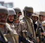 توريد اسلحة امريكية للسعودية