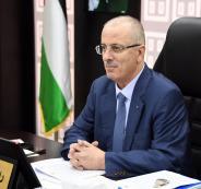 الحكومة وقطاع غزة