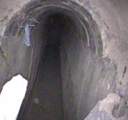 اسرائيل تعلن اكتشاف نفق هجومي للقسام شرق خانيونس