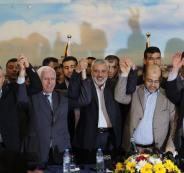 حماس تبدي استعدادها لحل اللجنة الإدارية وإجراء الانتخابات