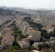 فرنسا والاستيطان الاسرائيلي في الضفة الغربية