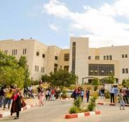 الجامعات الفلسطينية وفيروس كورونا