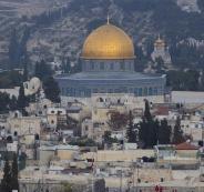 نقل سفارتي رومانيا والتشيك الى القدس