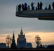 روسيا تعلن طرد 23 دبلوماسياً بريطانياً