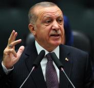 تركيا وفايز السراج