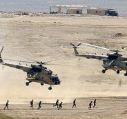 مقتل مجند مصري في سيناء