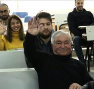 تركي يعود لمقاعد الدراسة بعد 49 عاماً من تركها