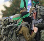 التهدئة في غزة بين حماس واسرائيل