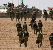 الجيش الاسرائيلي وانفاق حزب الله