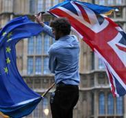 البريطانيون والاتحاد الاوروبي