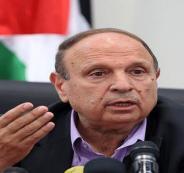 الحسيني يطالب بصندوق عربي لدعم القدس