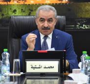 محمد اشتيه والانتخابات