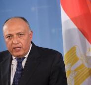 سامح شكري يهدد مصر
