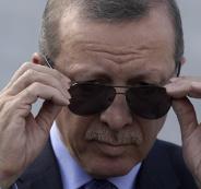 اردوغان والنائب العام المصري
