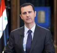 بشار الأسد والانتخابات الرئاسية السورية