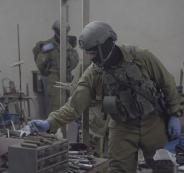 الاحتلال يصادر مخرطة في الخليل