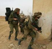 اقتحام انفاق قطاع غزة