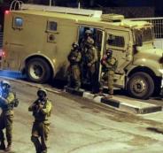 الاحتلال يحاصر مسجدًا في حزما ويعتقل 5 مواطنين عند خروجهم من الصلاة