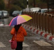 هل ستعود الامطار ام تبقى الاجواء كم هي حتى نهاية الشهر ؟