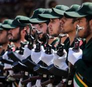 اغتيال احد قادة الحرس الثوري الايراني