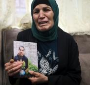 الشهيد الحلاق في القدس