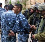 اعتقالات الاحتلال للعسكريين