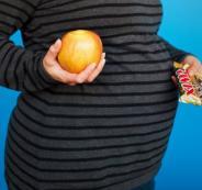 بدانة الأم خلال الحمل تزيد فرص إصابة المواليد بعيوب خلقية