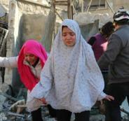 مقتل نساء سوريات من قبل النظام
