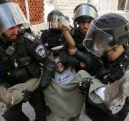 الاحتلال يعتقل طفلاً من سعير شرق الخليل