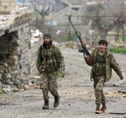 الحرس الثوري السوري